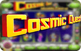 Cosmic Quest 1 казино Вулкан