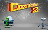 Cosmic Quest 2 казино Вулкан