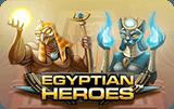 Egyptian Heroes казино Вулкан
