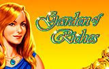 Garden of Riches новая игра Вулкан