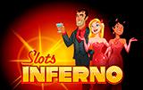 Inferno новая игра Вулкан