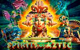 Spirits of Aztec новая игра Вулкан