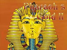 В клубе Чемпион онлайн Золото Фараона 2