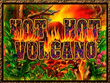 Автомат Вулкана 24 Горячий Горячий Вулкан