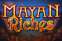 Автомат онлайн-казино Богатства Майя
