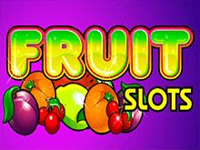 Фруктовые Слоты и прочие игровые автоматы в казино Вулкан