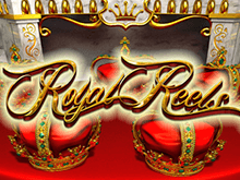 Игровой аппарат на деньги Королевские Барабаны