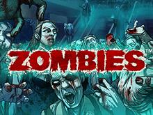 Вулкан игровой автомат от NetEnt Zombies на реальные деньги