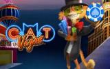 Автомат Cat In Vegas