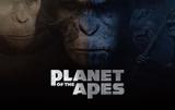 Игровой аппарат Planet Of The Apes