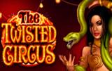 Игровой слот Безумный Цирк